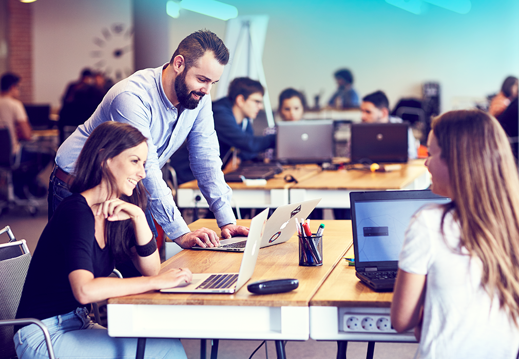 Codecool - Mindent az IT munkaerőpiacról