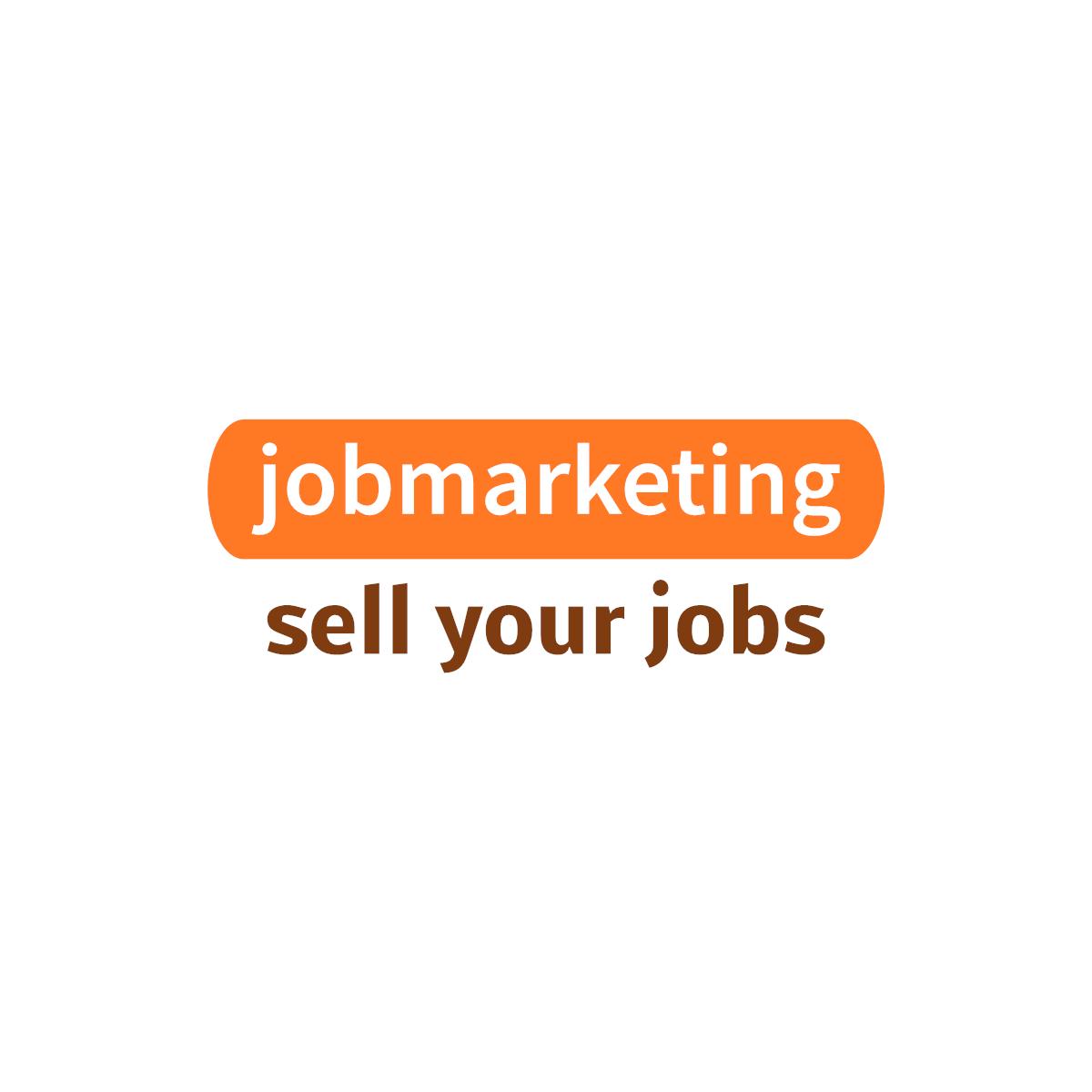 Jobmarketing - kreatív álláshirdetés és toborzás