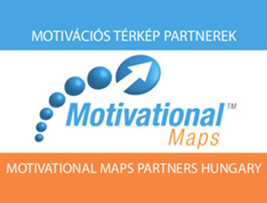 Motivációs Térkép (Motivational Maps) blogja