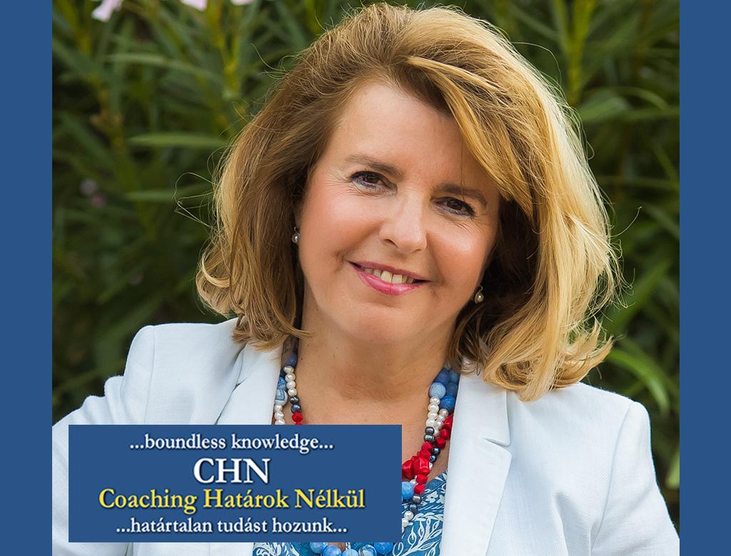 CHN (Coaching Határok Nélkül)