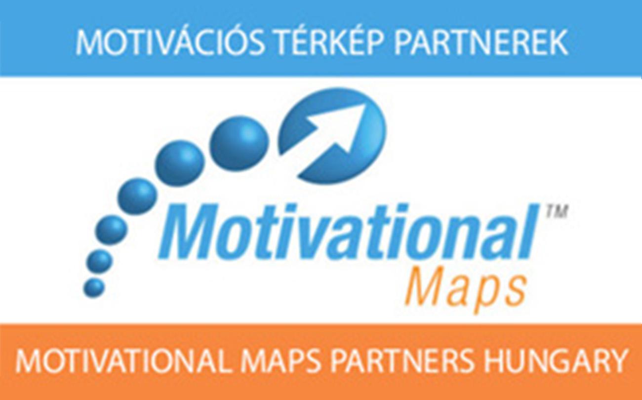 Motivációs Térkép (Motivational Maps)