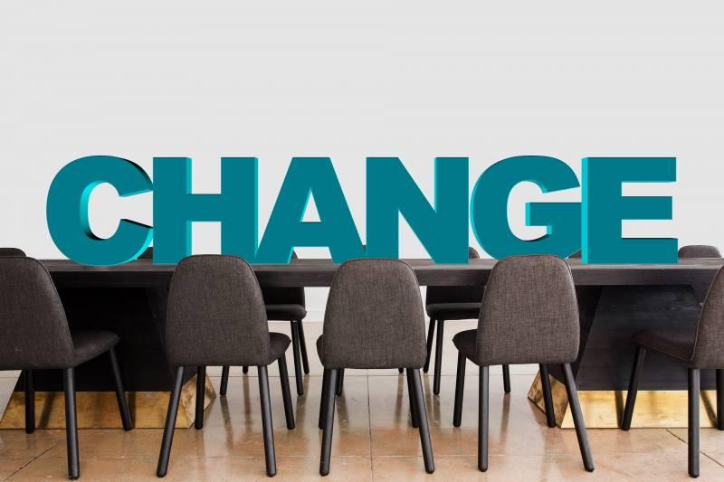 Iránytű a változáshoz