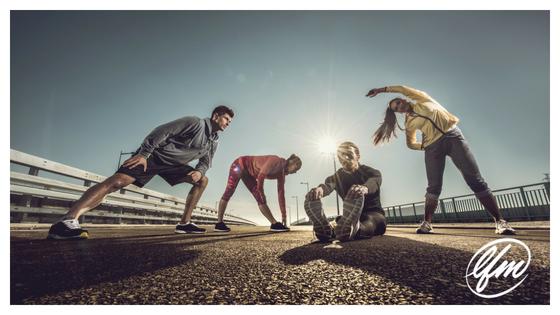 Így növeli a munkahelyi sport a cég teljesítményét!