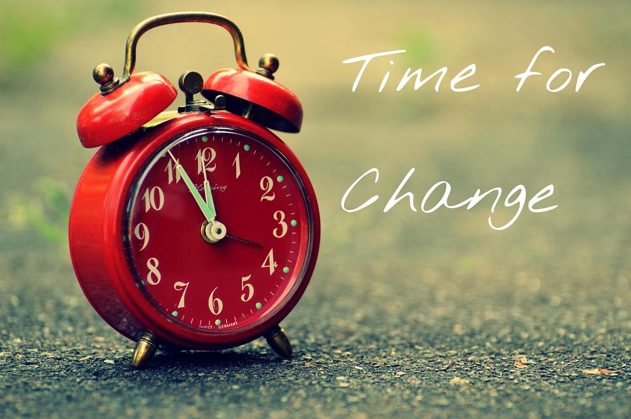 Instant változások