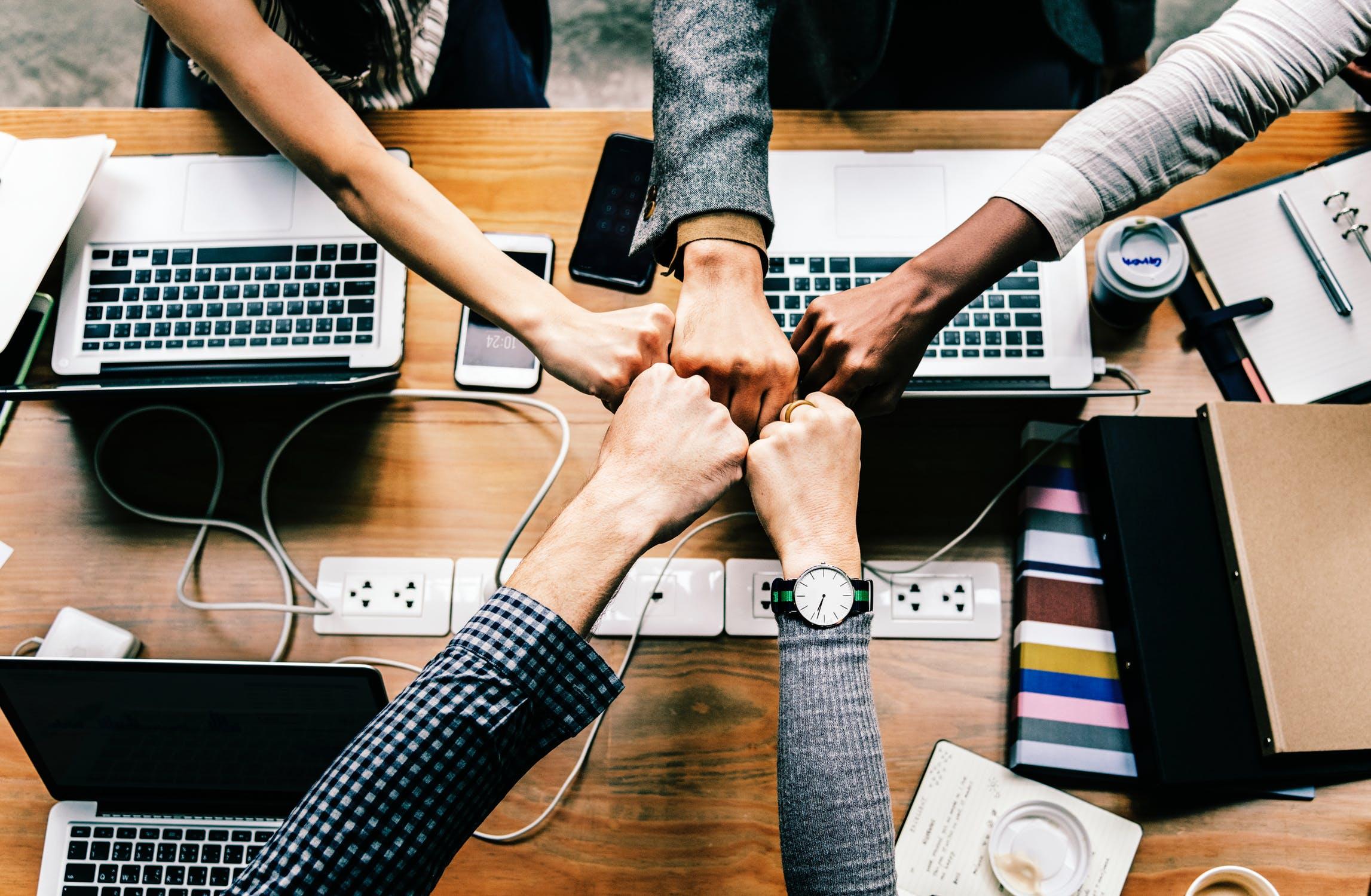 Team coachinggal a szervezeti változásokért