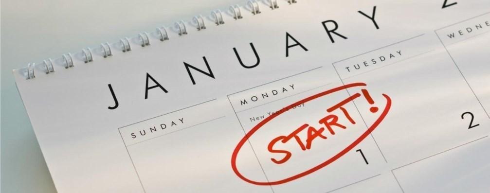 Fogadjunk! - A sikeres újévi fogadalmak titkai