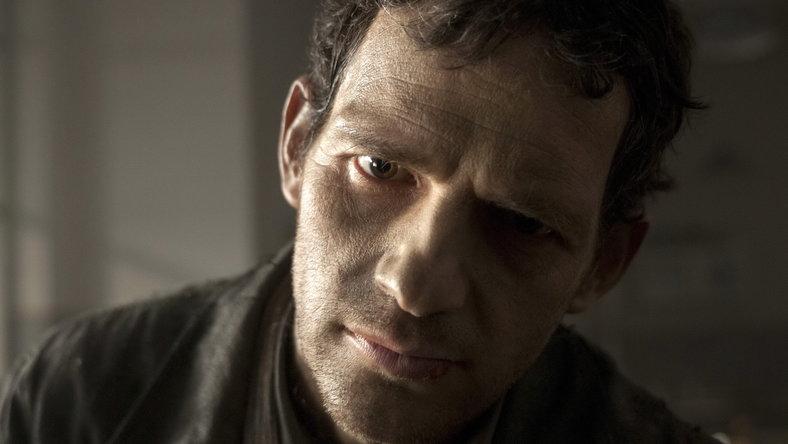 A Film: Saul fia