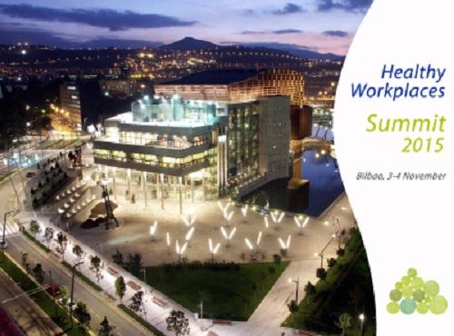 EU-OSHA Zárókonferencia - Online közvetítés Bilbaoból