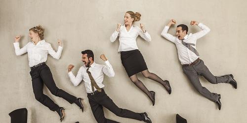 Wellbeing II.: Miért éri meg a dolgozók jóllétére pénzt fordítani?