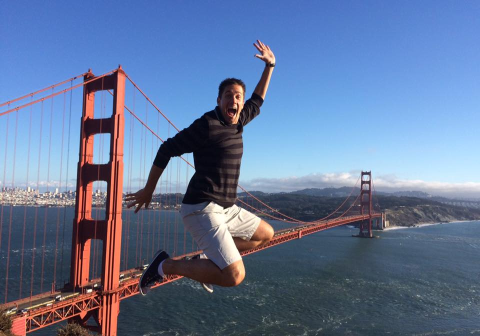 Különös karrierváltók - Birtók Bence - toborzási tanácsadóból utazási tanácsadó
