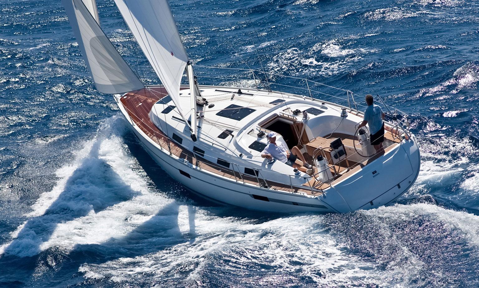 Ezt tanulhatod magadról vitorlázás során – Business & Sailing 2. rész