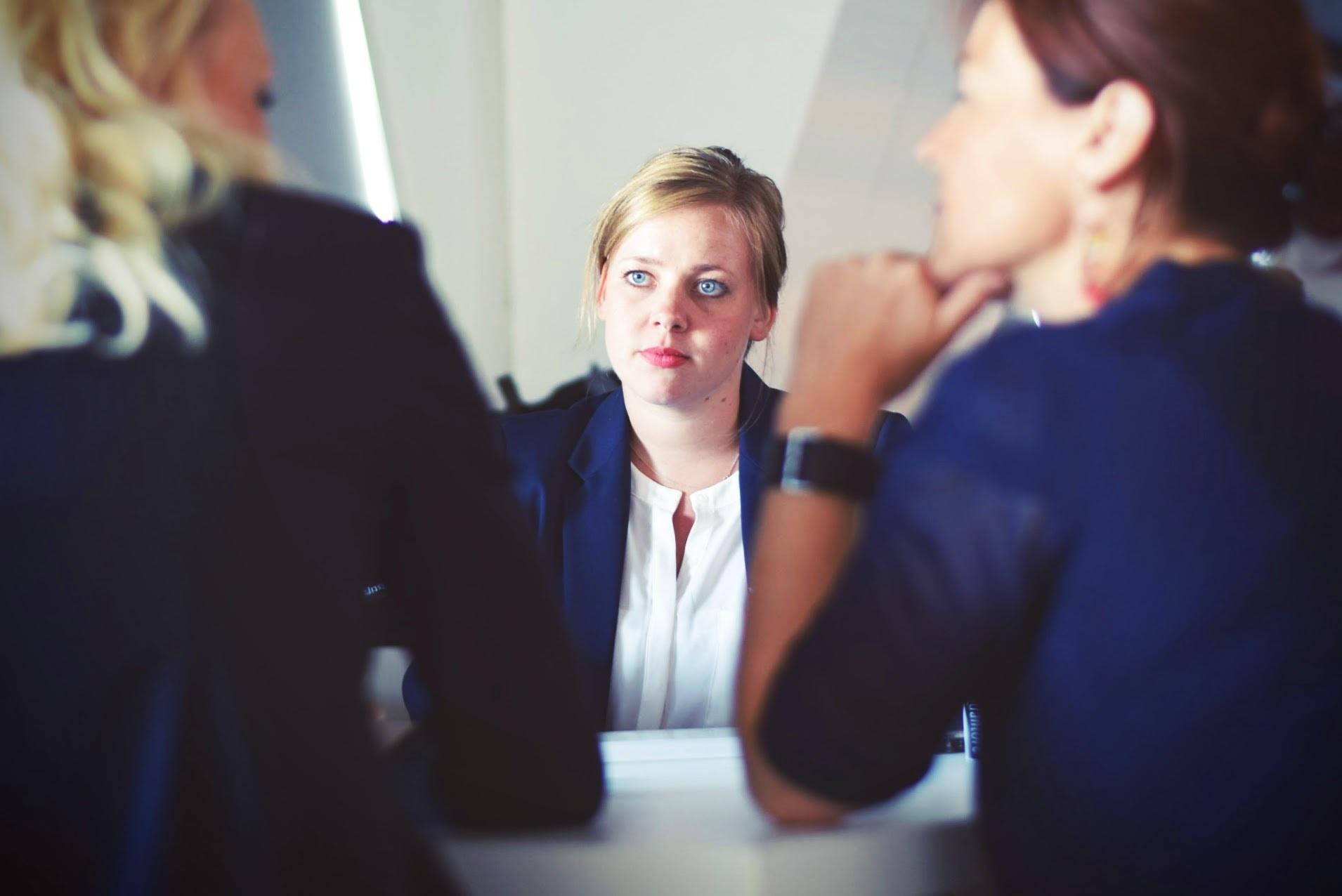 Miért szeretnél munkahelyet váltani?