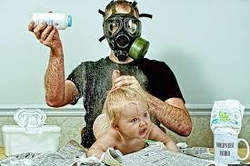 Apák szerepe a mindennapokban