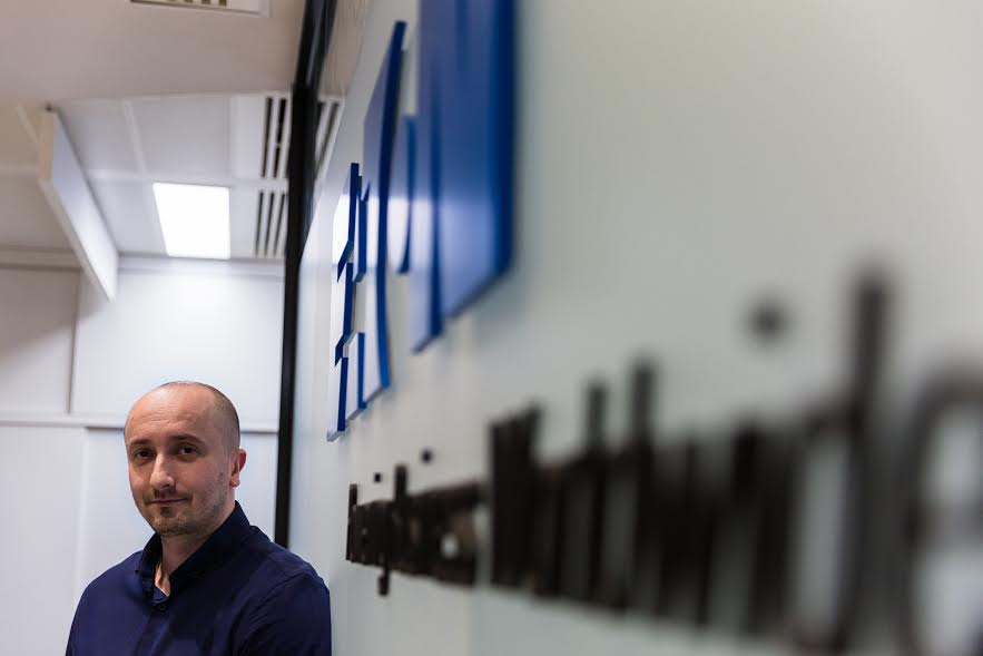 Vendégségben az Eaton-nél, a cégnél, amelyik okos energetikai megoldásokat biztosít világszerte