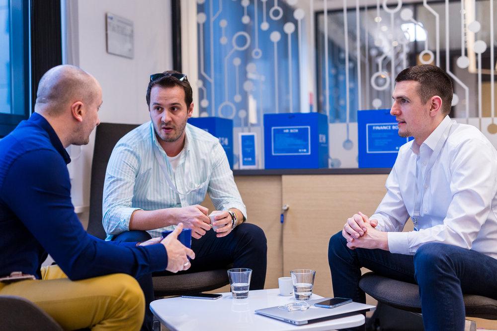 Értékesítés nagyvállalatok számára egy startup vállalkozás szempontjából