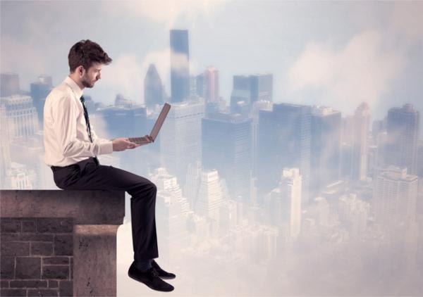 Lesznek még irodák 2034-ben?