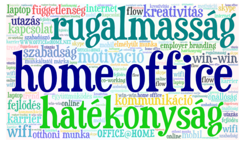 Mit is jelent valójában a home office?