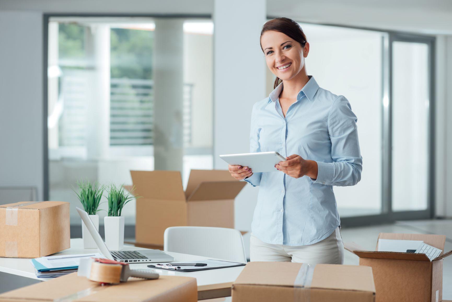 Home office bevezetés egy hazai KKV-nál