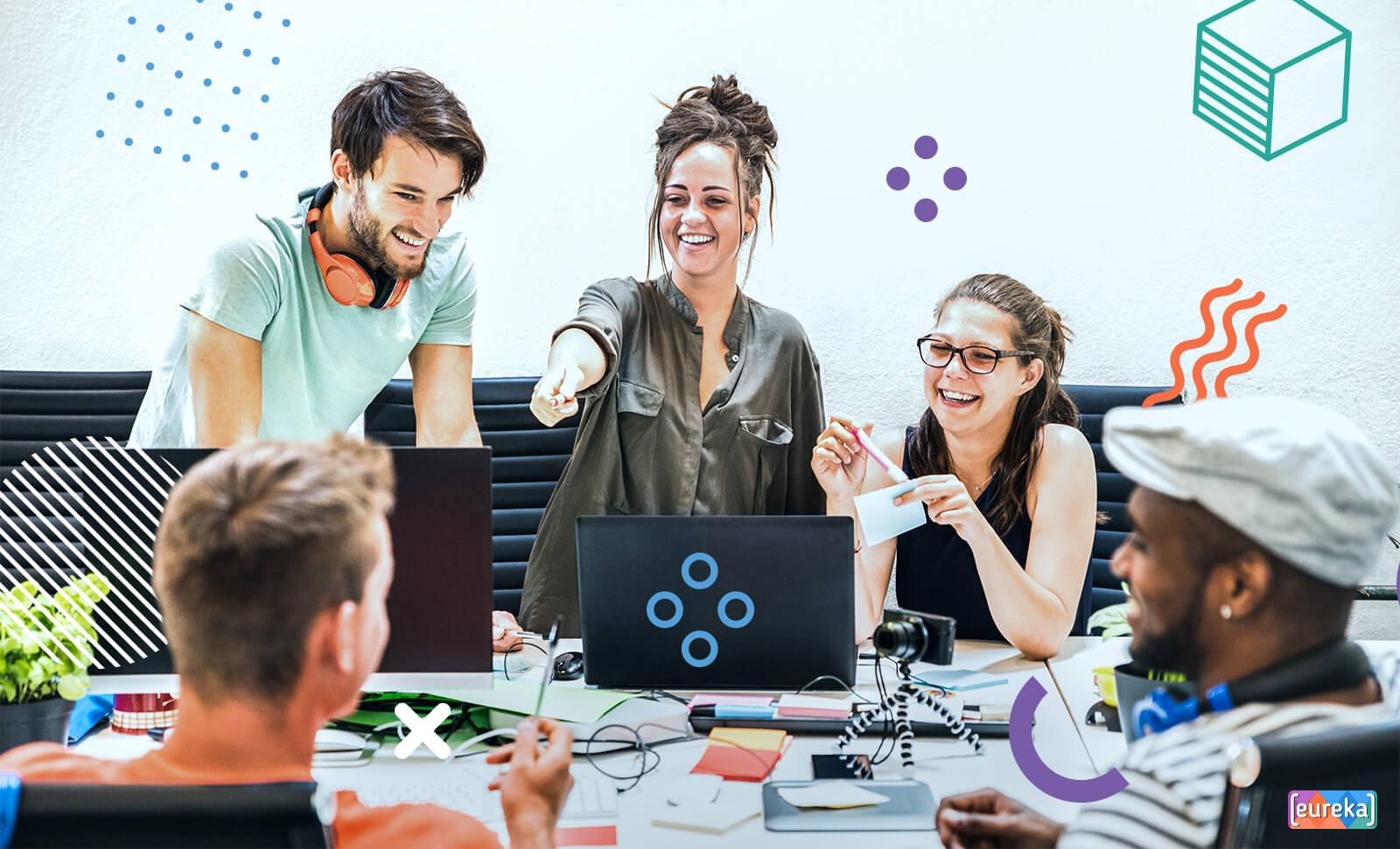 Mi teszi igazán élményszerűvé és hatékonnyá a munkahelyi képzést?