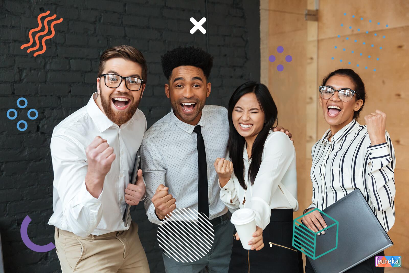 Ha jól érzed magad a munkahelyeden, nem dolgozol rendesen?