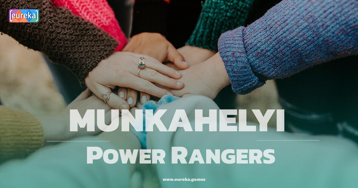 Munkahelyi Power Rangers: építsünk sokszínű és erős csapatokat