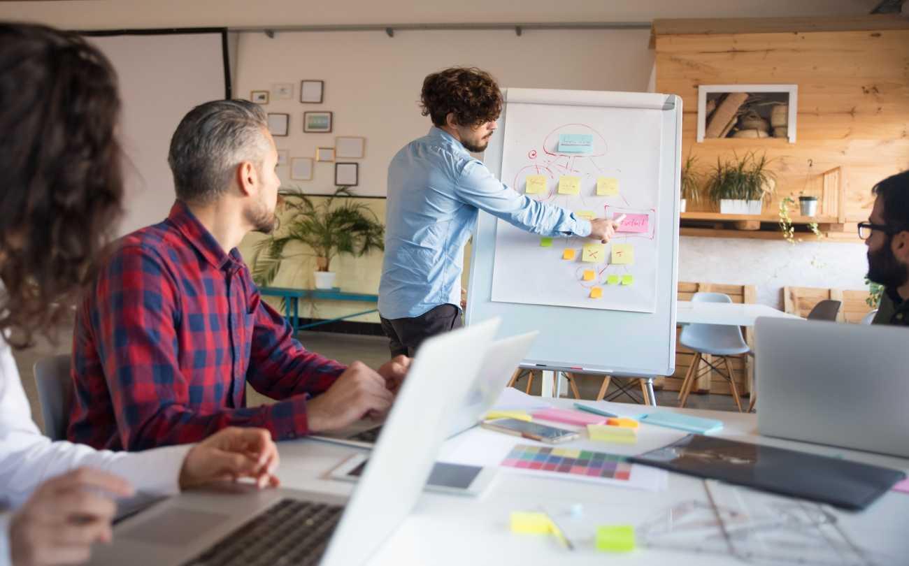 Miért fejleszd a munkatársaid?