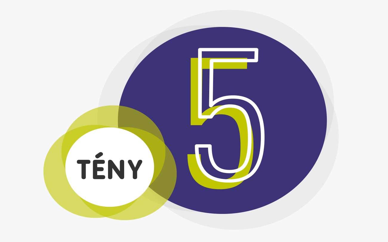 5 tény – Miért érdemes kiszervezni a bérszámfejtést?