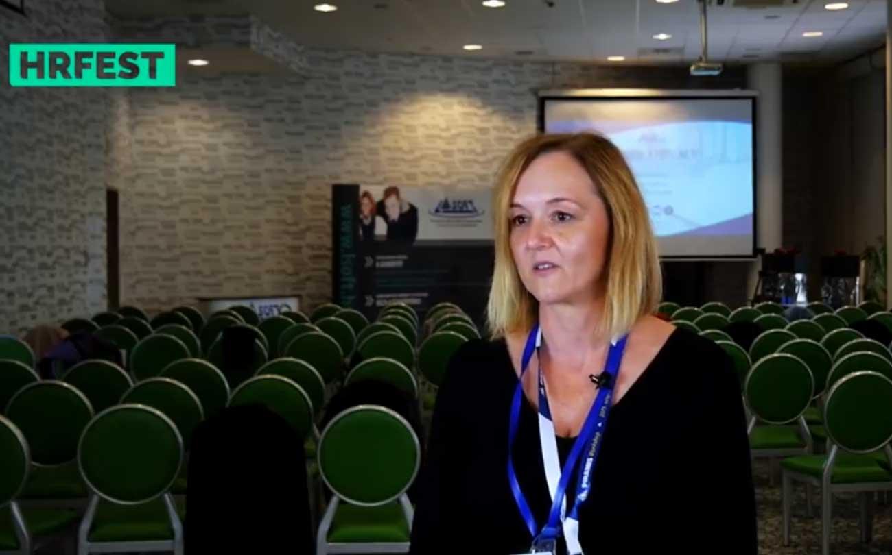 Videó: Miként lehet napi szinten tehermentesíteni a HR területét?