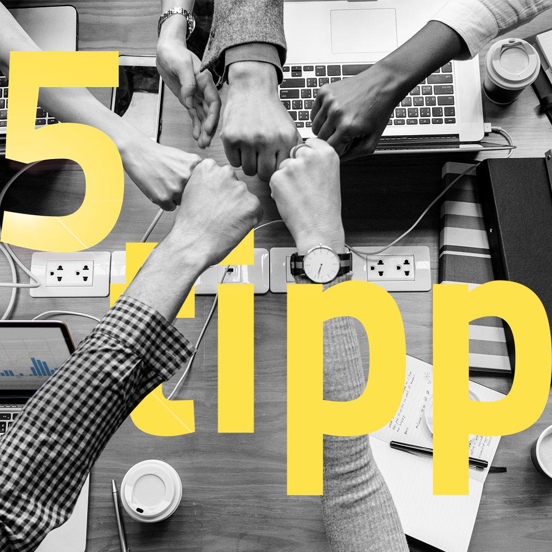 Év közben bérszámfejtő, HR szoftvert vezetnénk be? 5 tipp a sikerért!