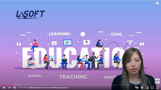 Vállalati képzések, oktatások szervezése egyszerűbben?