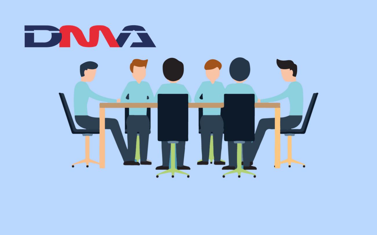 Hogyan tarts vezetői meetinget?