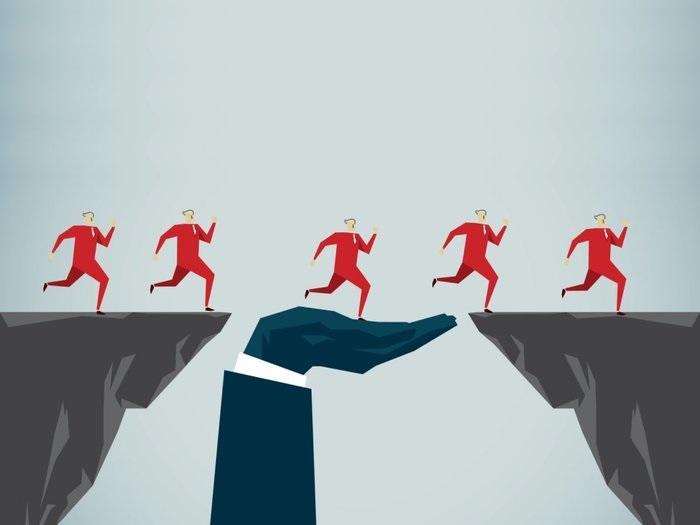 Hibából lehetőség, avagy 5 vezetői hiba, amelyet, ha kijavítasz, sikerre viheted a cégedet
