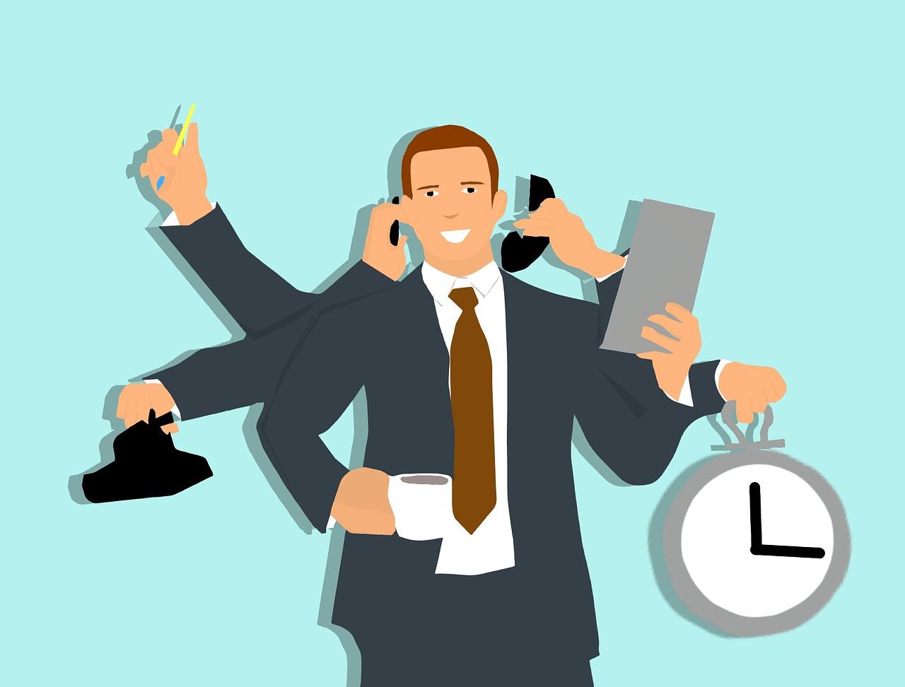 Miként oldható meg a munkahelyi helyettesítés?