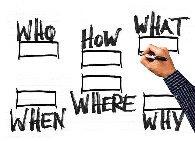 A munkaköri leírás 5 lényeges tudnivalója