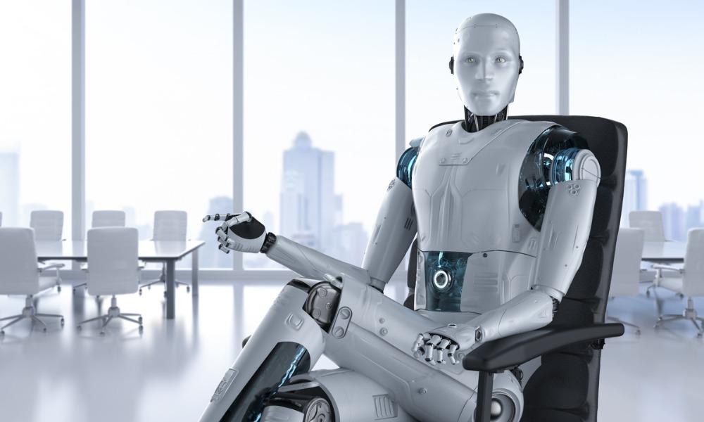 Biorobotok, vezetők és szervezetfejlesztők - merre is haladunk mostanság?