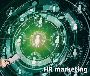HR marketing eszközökkel