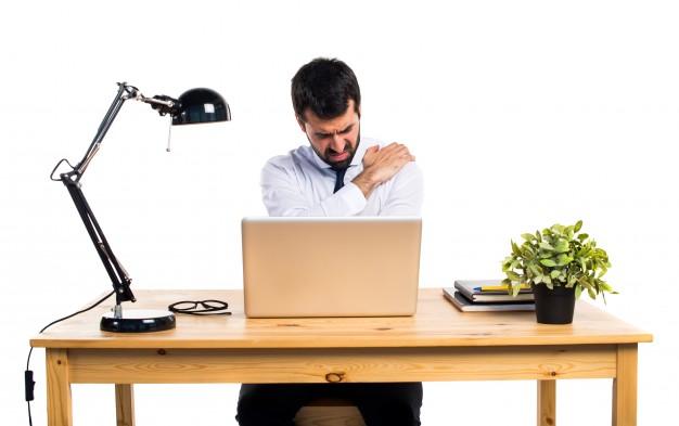 Fájdalmakkal dolgozni? Muszáj?