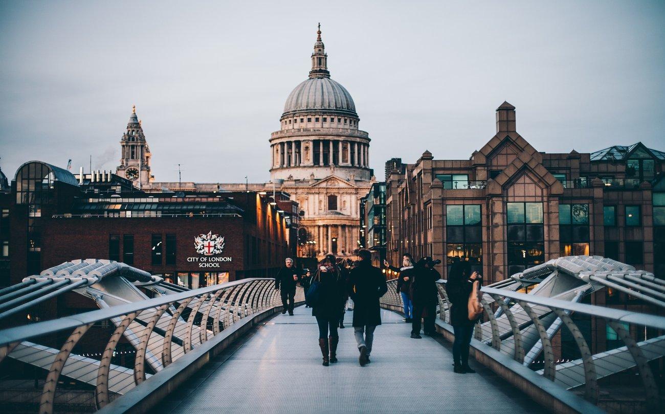 Felvennél egy Londonból hazatelepülő magyart?