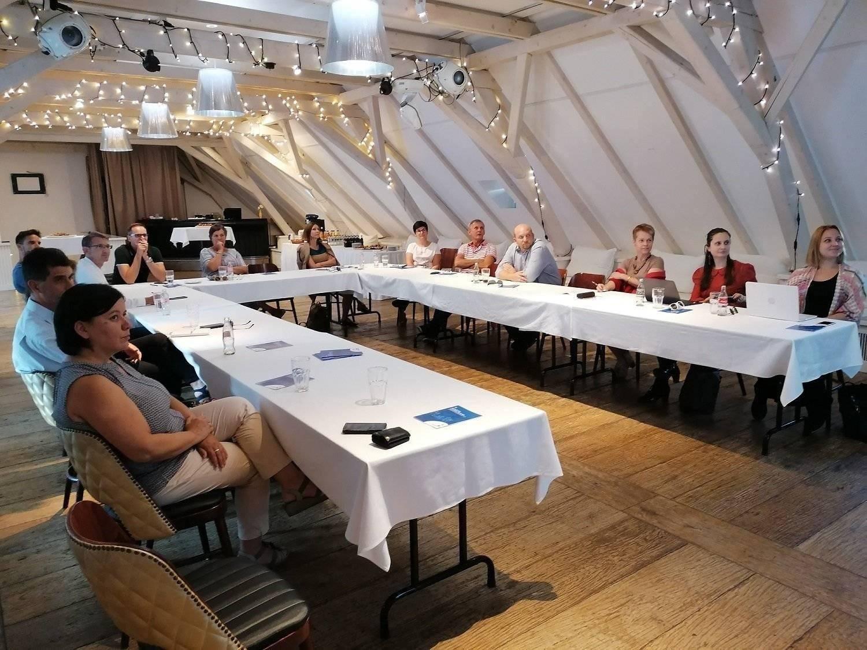 Történelmi pillanat: lezajlott az 1. HR Blog(ger) Találkozó