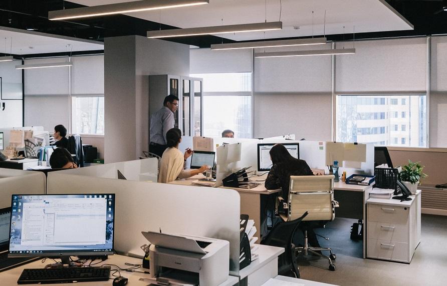 10 hiba, amit ne kövess el vezetőként: visszatérés az irodába