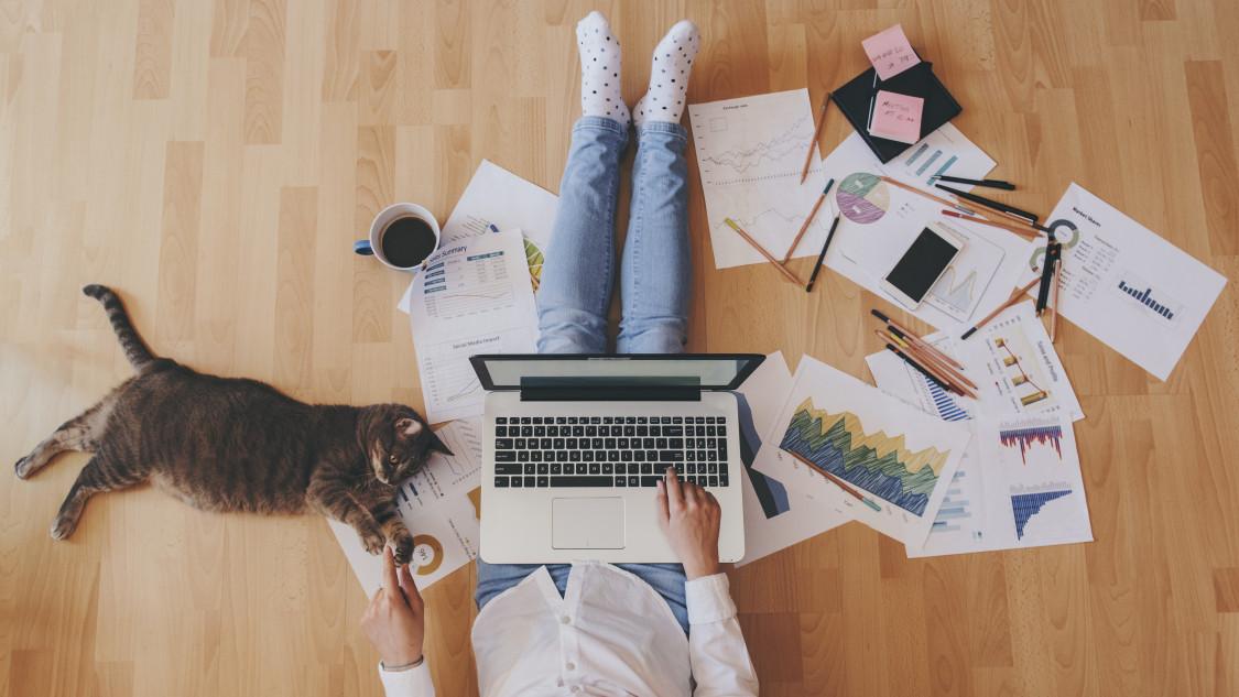 Összegyűjtöttük a legpraktikusabb bútorokat a saját Home Office sarkodba