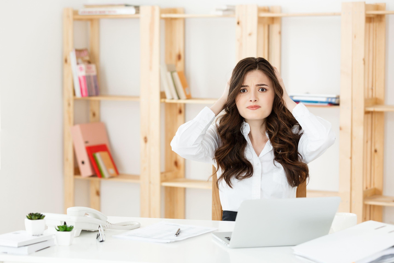 Mitől alszik rosszul a HR-es?