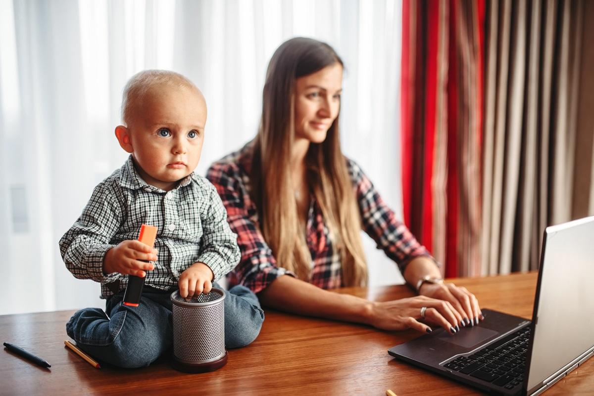 5 tipp arra az esetre, ha munkába visszatérő szülőt interjúztatsz