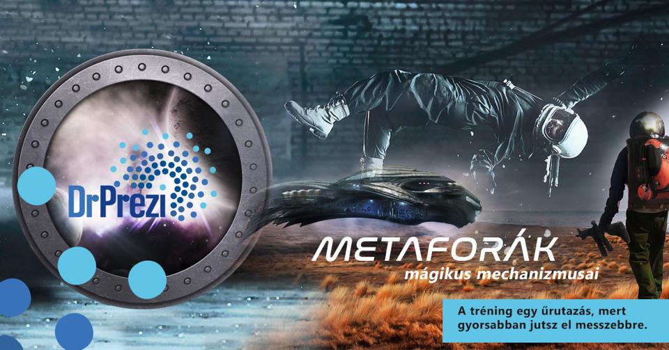 Metafora: a memória mágikus mágnese