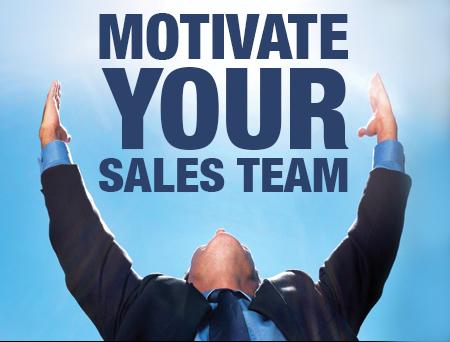6 eszköz egy Értékesítési Csapat Motivációjának fenntartására/fokozására