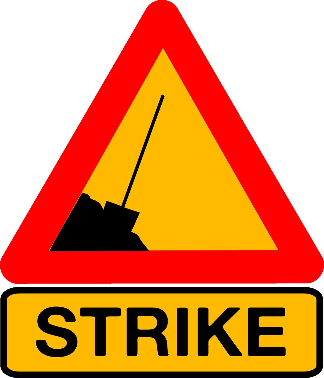 Amit tudni akartál a sztrájkról, de (eddig) nem merted megkérdezni
