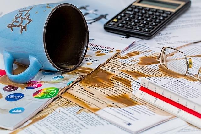 Mennyibe kerülhet egy munkahelyi hiba? Hogyan felel a dolgozó?