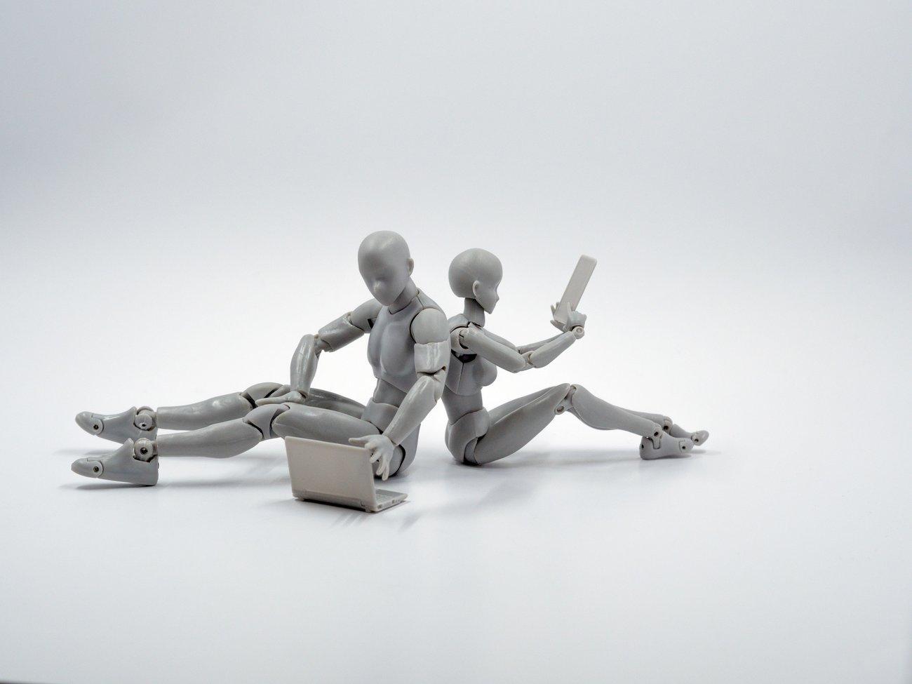 Hogyan segíthet az online tanulás az automatizációs versenyben?