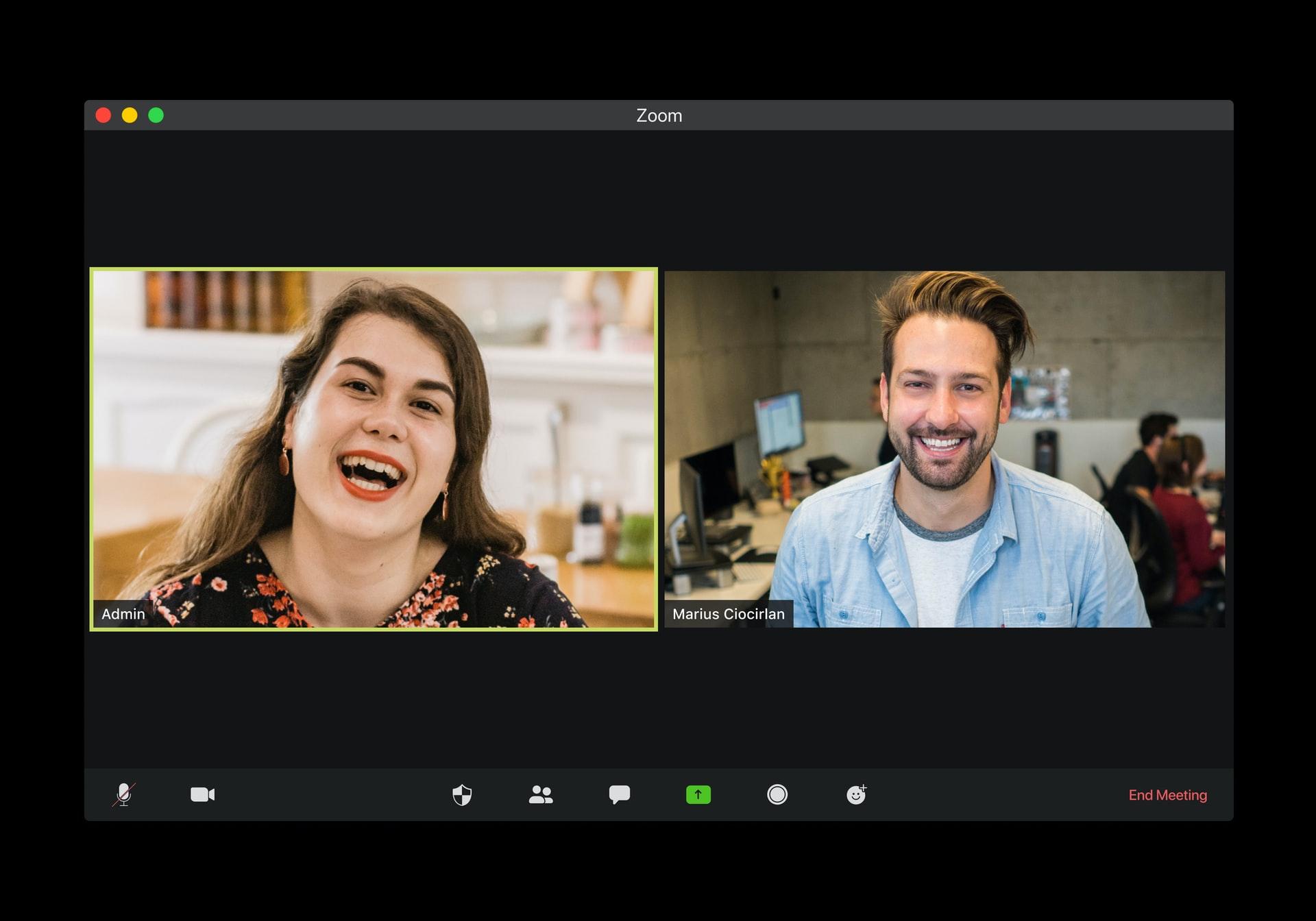 Videókonferencia alkalmazások – 2. rész