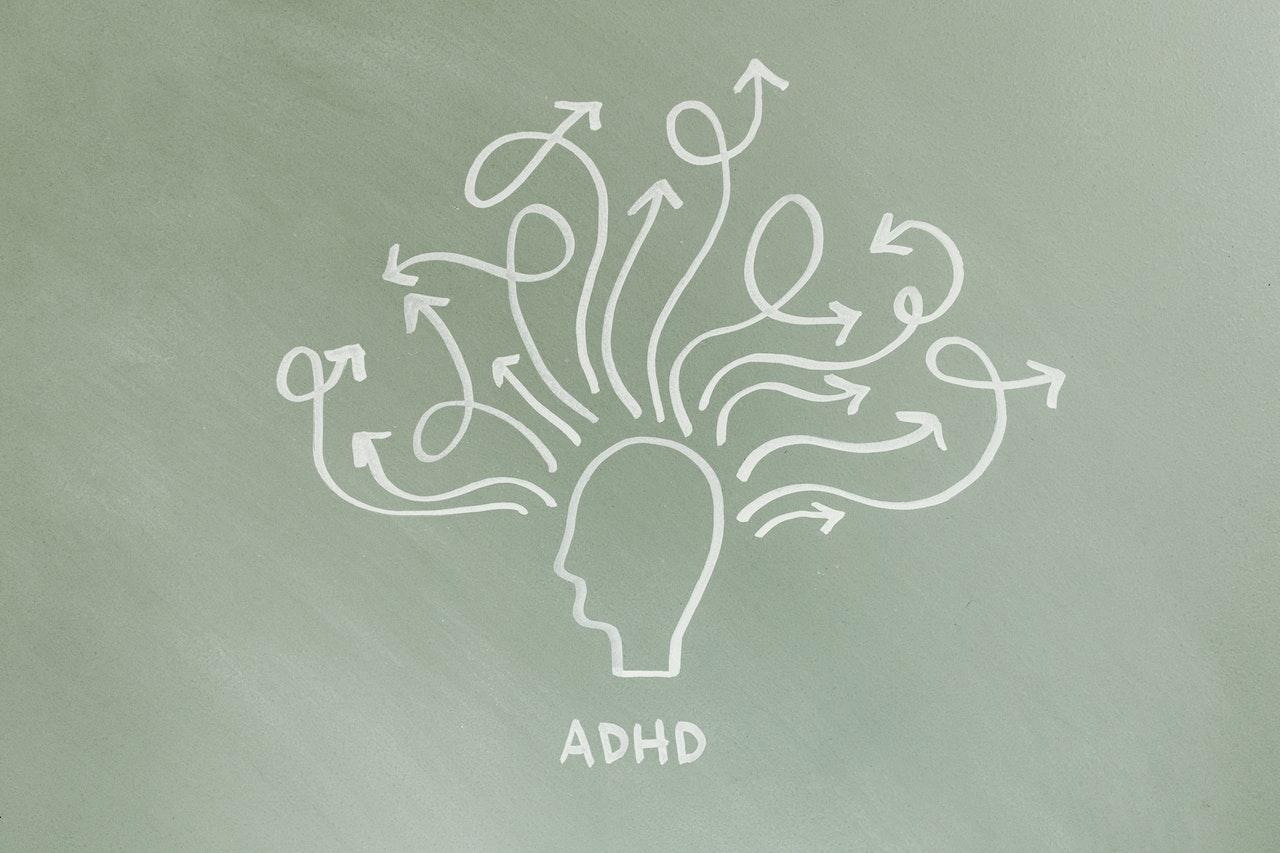 ADHD-barát elearning kialakítása